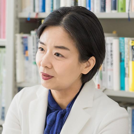 芦澤 美智子