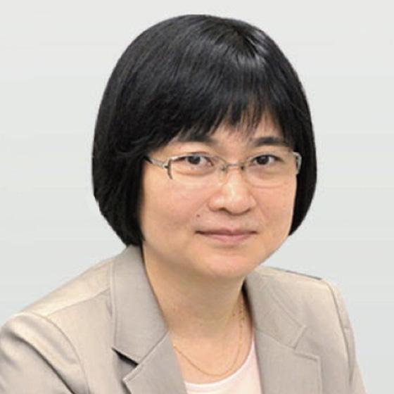 伊藤 ゆみ子