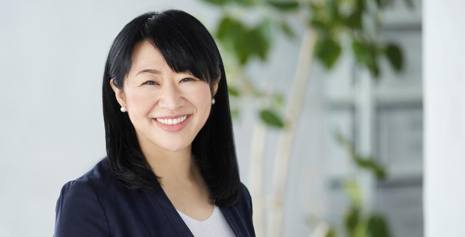 Naomi Koshi