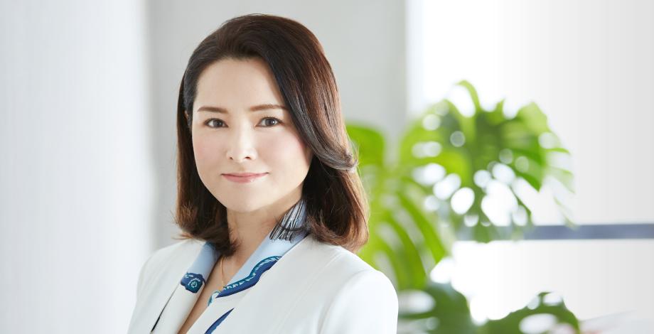 Kaoru Matsuzawa
